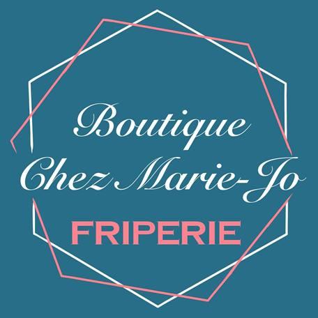 Boutique Marie-Jo Friperie