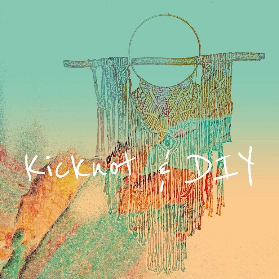 kicknotDIY